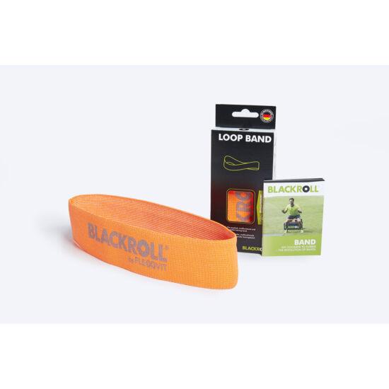 Blackroll Loop Band gumiszalag - LIGHT