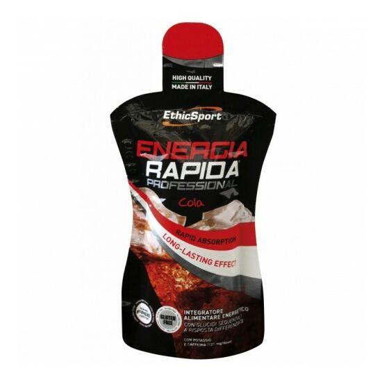 Ethicsport Energia Rapida Professional Cola