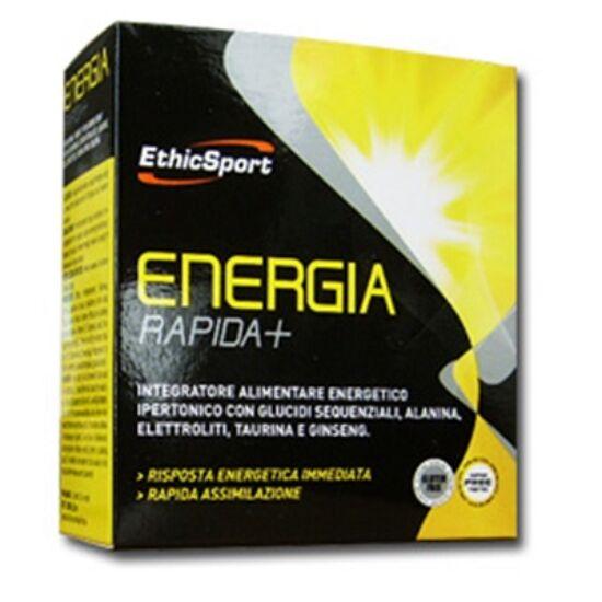 Ethicsport Energia Rapida + BOX (10 db ampulla)