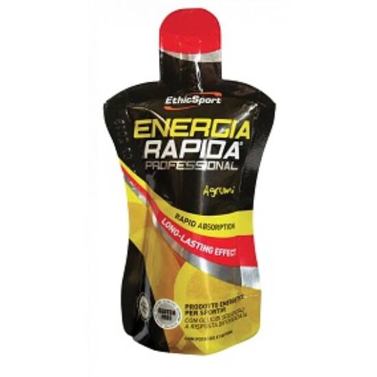 Ethicsport Energia Rapida Professional Citrus