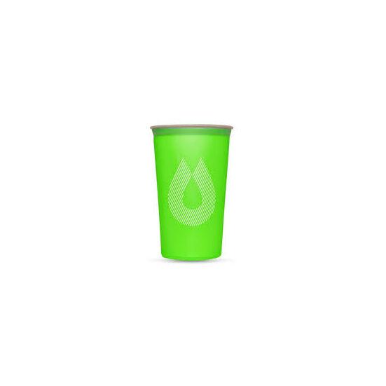 HydraPak Speedcup 150 ml green