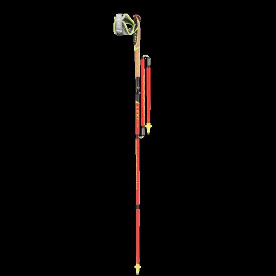 LEKI Micro Trail Pro futóbot