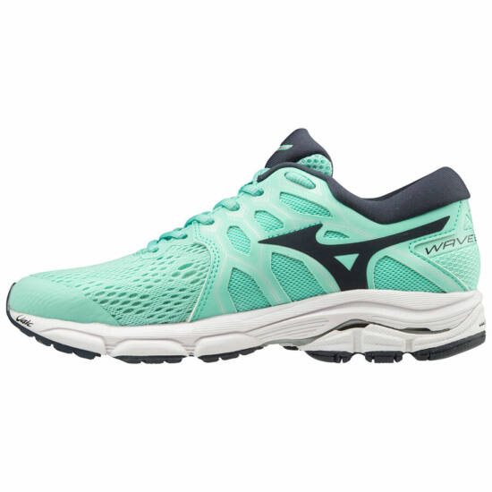 Mizuno Wave Equate 4 női icygreen