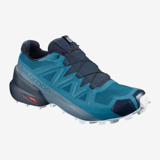 Salomon Speedcross 5 fjord blue