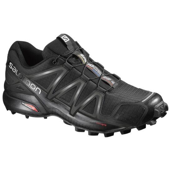 Salomon Speedcross 4 black