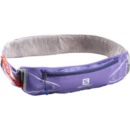 Salomon AGILE 250 belt SET lila