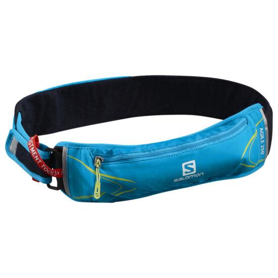 Salomon AGILE 250 belt SET hawaiian/night sky