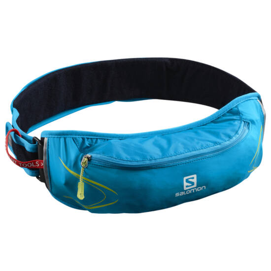 Salomon AGILE 500 belt SET hawaiian/night sky