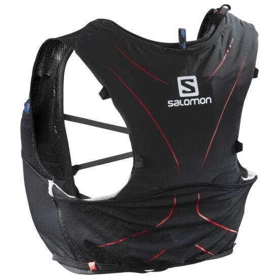 Salomon ADV Skin 5 Set black-matador futómellény