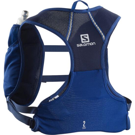 Salomon Agile 2 SET blue futómellény