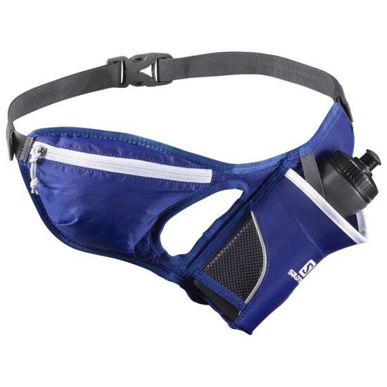 Salomon Hydro 45 Belt kék kulacstartó öv
