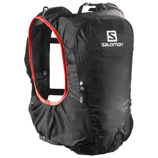 Salomon Skin Pro 10 Set fekete