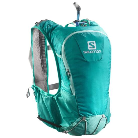 Salomon Skin Pro 10 Set tealblue
