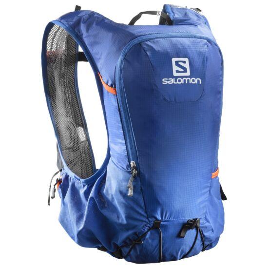 Salomon Skin Pro 10 Set kék