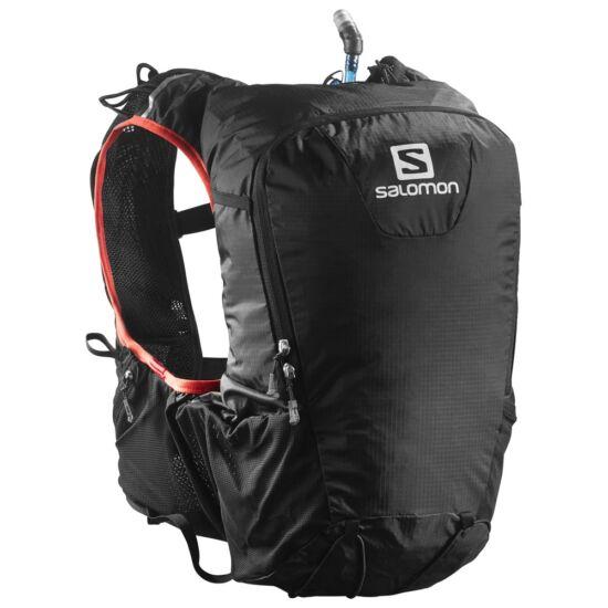 Salomon Skin Pro 15 Set fekete