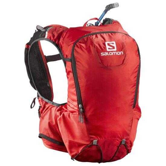 Salomon Skin Pro 15 Set piros