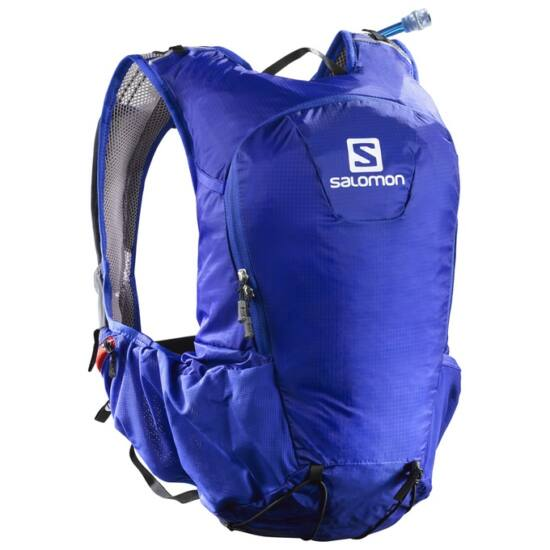 Salomon Skin Pro 15 Set kék