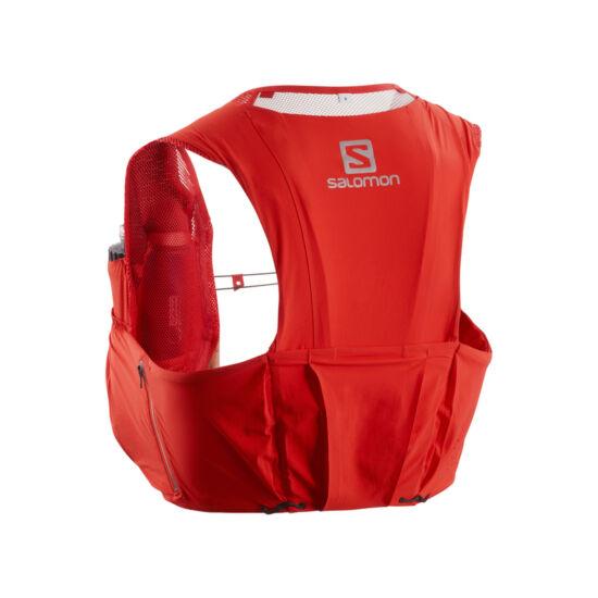 Salomon SLAB Sense Ultra 8 SET racing red