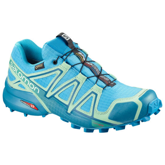 Salomon Speedcross 4 gtx női aquarius