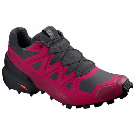 Salomon Speedcross 5 női cerise