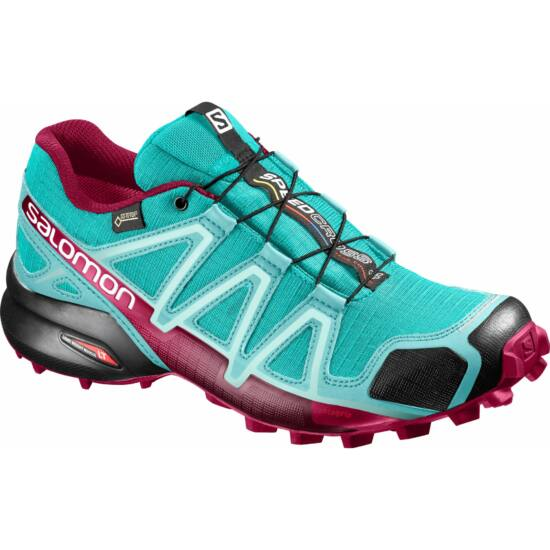 Salomon Speedcross 4 gtx női