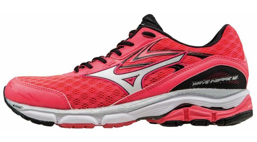 Mizuno Wave Inspire 12 női futócipő 1247d47ef6