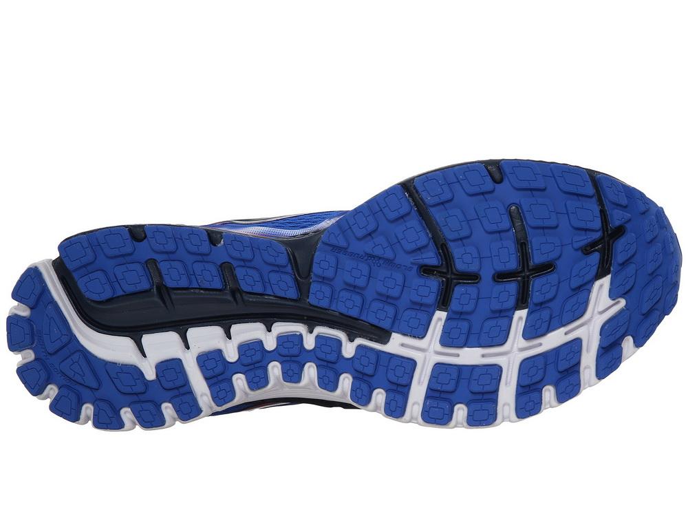 0edfac3e671b Egyébként éppen a Nike az élő példa arra, hogy egy olyan marginálisnak tűnő  cipőrészt, mint a gumitalp, milyen könnyedén el lehet rontani.